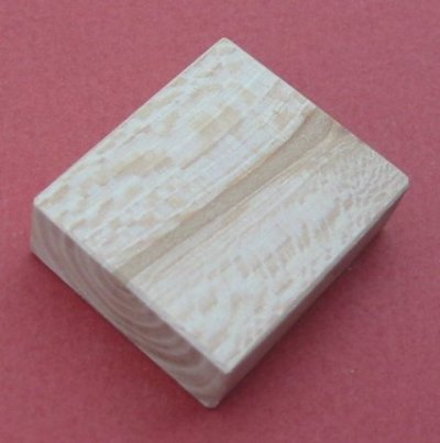 dood wit houten boom